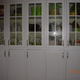 Entertainment Centers &  Cabinets